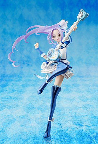Image 4 for Suite PreCure♪ - Cure Beat - Excellent Model - 1/8 (MegaHouse)