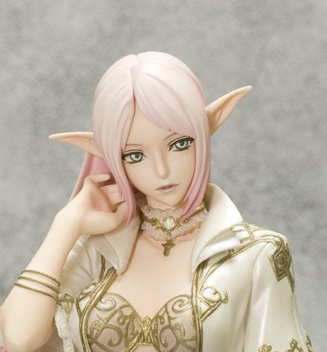 Image 3 for Lineage II - Elf - 1/7 - Second Edition (Orchid Seed)
