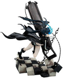 Thumbnail 1 for Black ★ Rock Shooter - 1/8 - Anime Ver. (Good Smile Company)