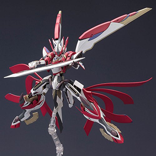 Image 7 for Ginga Kikoutai Majestic Prince - AHSMB-005 RED FIVE (Kotobukiya)