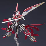 Thumbnail 7 for Ginga Kikoutai Majestic Prince - AHSMB-005 RED FIVE (Kotobukiya)