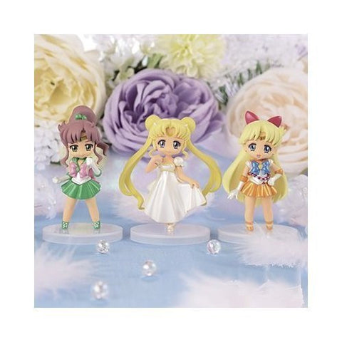 Image for Bishoujo Senshi Sailor Moon Crystal - Atsumete Figure for Girls - Bishoujo Senshi Sailor Moon Crystal Atsumete Figure For Girls 2  - Girls Memories