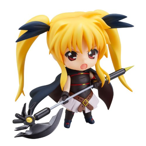 Image 1 for Mahou Shoujo Lyrical Nanoha The Movie 1st - Arf - Fate Testarossa - Nendoroid - 099 (Good Smile Company)