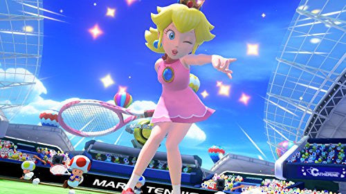 Image 4 for Mario Tennis Ultra Smash