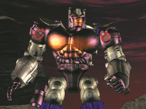 Image 2 for Transformers Beast Wars Dvd Set