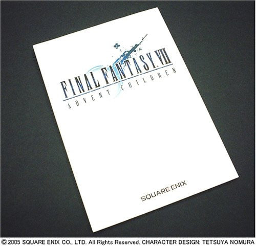 Image 9 for Final Fantasy VII Advent Children Advent Pieces: Limited