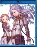 Thumbnail 1 for Last Exile: Ginyoku No Fam No.05