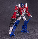 Bumblebee: the Movie - Convoy - Legendary Optimus Prime (Takara Tomy) - 2