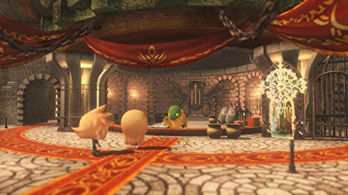 Image 2 for World of Final Fantasy