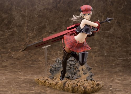 Image 4 for God Eater Burst - Alisa Ilinichina Amiella - 1/8 (Alphamax)