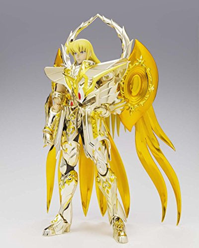 Image 9 for Saint Seiya: Soul of Gold - Virgo Shaka - Myth Cloth EX (Bandai)