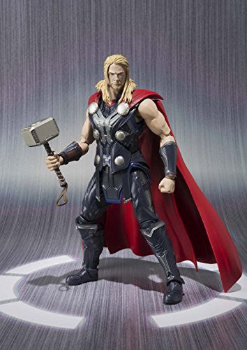 Image 9 for Avengers: Age of Ultron - Thor - S.H.Figuarts (Bandai)