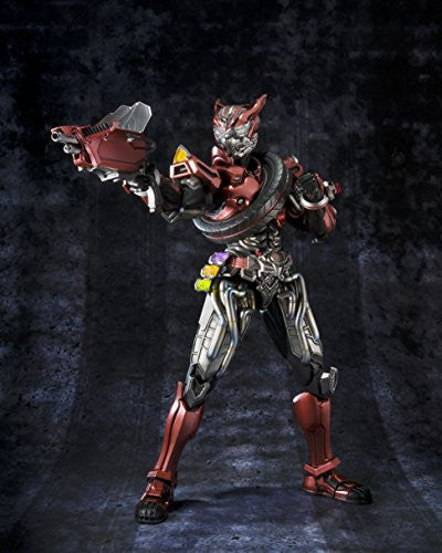 Image 5 for Kamen Rider Drive - S.I.C. - Type Speed (Bandai)