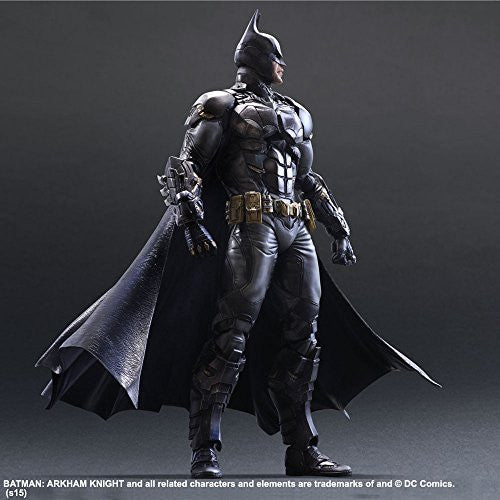 Image 3 for Batman: Arkham Knight - Batman - Play Arts Kai (Square Enix)