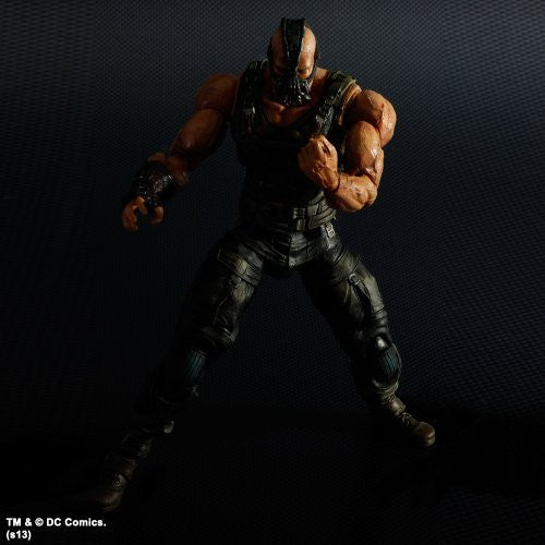 Image 5 for The Dark Knight Rises - Bane - Play Arts Kai (Square Enix)