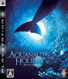 Aquanaut's Holiday - 1
