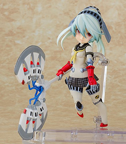 Image 8 for Persona 4: The Ultimate in Mayonaka Arena - Labrys - Parfom (Phat Company)