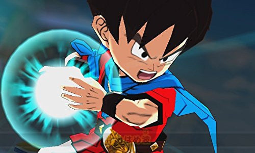 Image 6 for Dragon Ball Fusion