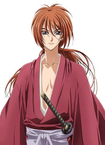 Image 1 for Rurouni Kenshin Ishin Shishi E No Requiem