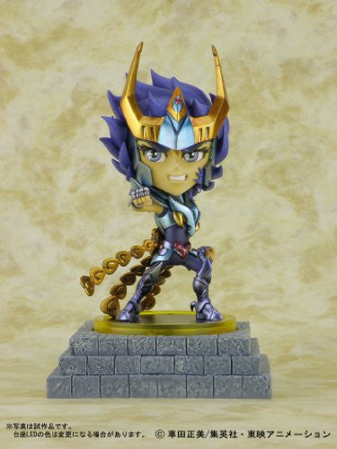 Image 2 for Saint Seiya - Phoenix Ikki - Cosmos Burning Collection - Deformed (Kidslogic, Yamato)