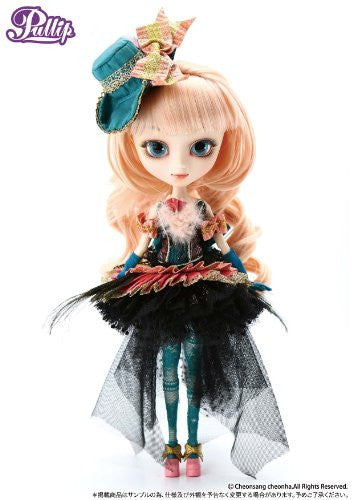 Image 3 for Pullip P-102 - Pullip (Line) - Io - 1/6 - Dreaming Bird of Myth (Groove)