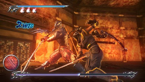 Image 7 for Ninja Gaiden Sigma 2 Plus