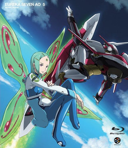 Image for Eureka Seven AO 5