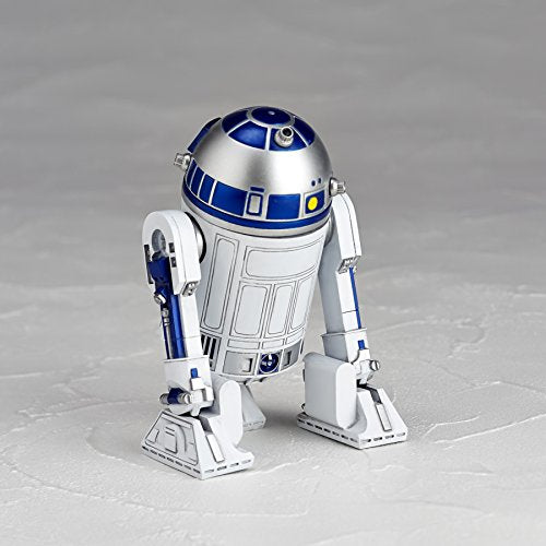 Image 4 for Star Wars - R2-D2 - Revoltech - Star Wars: Revo No.004 (Kaiyodo)