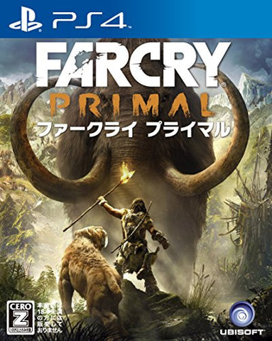 Image for Far Cry Primal