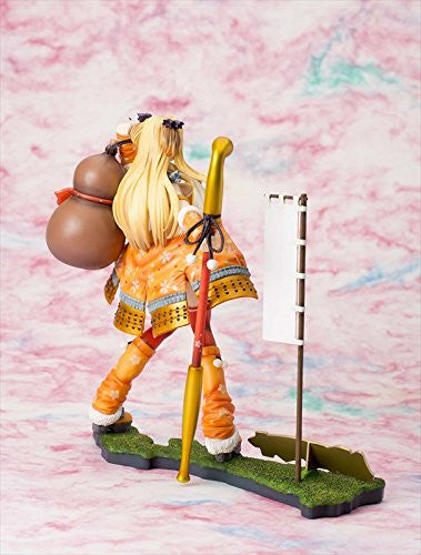 Image 12 for Shirohime Quest - Kanazawajou - 1/8 (New Vision Toys)