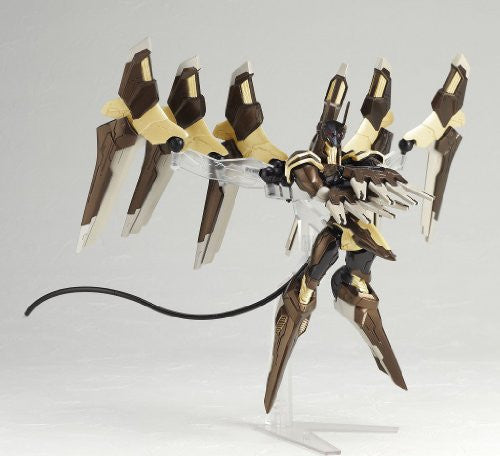Image 2 for Anubis Zone of The Enders - Anubis - Revoltech - 113 (Kaiyodo)