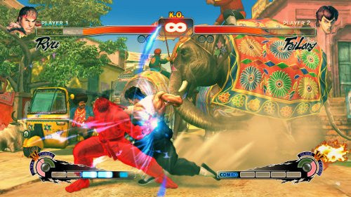 Image 12 for Ultra Street Fighter IV