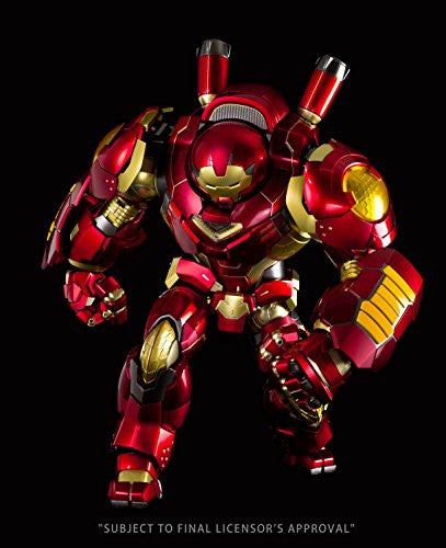 Image 7 for Iron Man - Hulkbuster - RE:EDIT #05 (Sentinel)