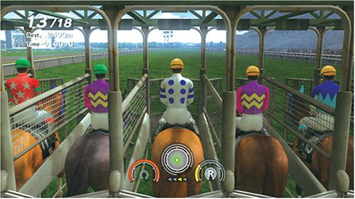 Image 4 for GI Jockey 4 2008