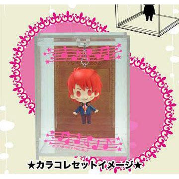 Image 2 for Uta no☆Prince-sama♪ - Color Collection Case - Colorfull Collection - Display Case (Movic)