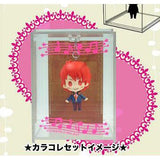 Thumbnail 2 for Uta no☆Prince-sama♪ - Color Collection Case - Colorfull Collection - Display Case (Movic)
