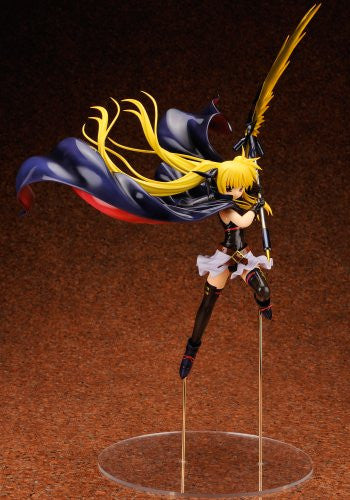 Image 2 for Mahou Shoujo Lyrical Nanoha The Movie 1st - Fate Testarossa - 1/7 - Phantom Minds (Alter)