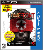 Thumbnail 1 for Homefront [Spike Chunsoft The Best Version]