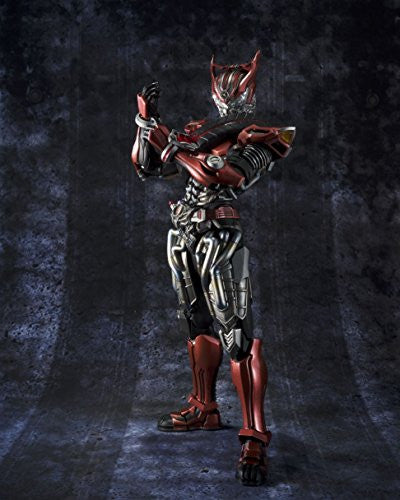Image 7 for Kamen Rider Drive - S.I.C. - Type Speed (Bandai)