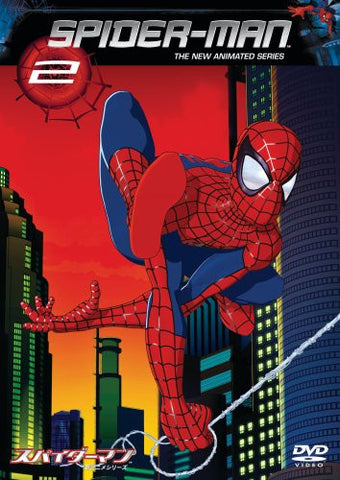 Image for Spider-Man TM The New Animated Series Vol.2 [Limited Pressing]