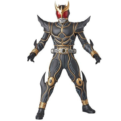 Image 1 for Kamen Rider Kuuga - Kamen Rider Kuuga Ultimate Form - Real Action Heroes No.759 - 1/6 (Medicom Toy)