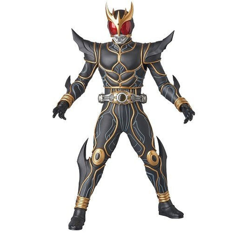 Image for Kamen Rider Kuuga - Kamen Rider Kuuga Ultimate Form - Real Action Heroes No.759 - 1/6 (Medicom Toy)