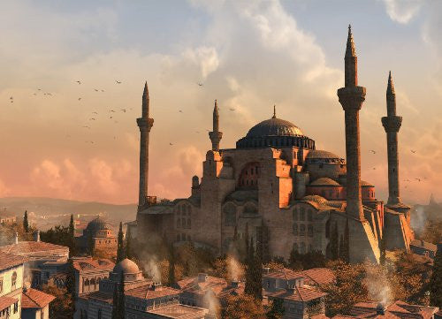 Image 7 for Assassin's Creed: Revelations