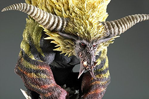 Image 5 for Monster Hunter - Rajang - Capcom Figure Builder Creator's Model (Capcom)