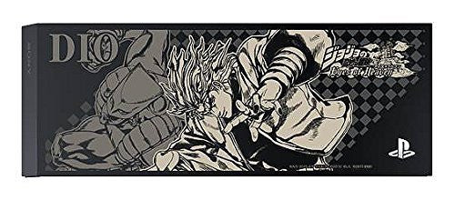 Image 1 for Jojo's Bizarre Adventure Eyes Of Heaven Dio Version PS4 Coverplate Black