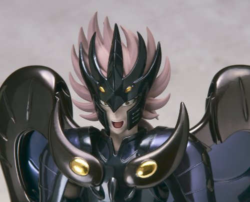 Image 6 for Saint Seiya - Harpy Valentine - Saint Cloth Myth - Myth Cloth (Bandai)