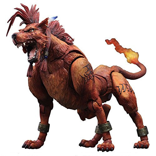 Image 1 for Final Fantasy VII: Advent Children - Red XIII - Play Arts Kai (Square Enix)