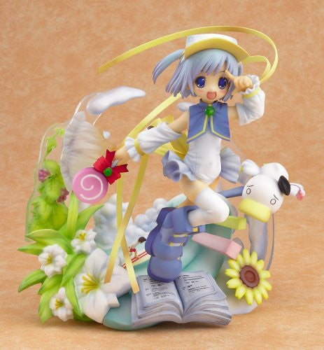 Image 3 for Moetan - Pastel Ink - 1/8 - Pop Up Vignette (Good Smile Company)