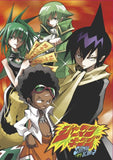 Thumbnail 1 for Shaman King DVD Box 2 -  Yujo No Katachi Box