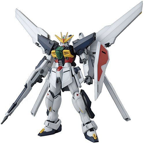 Image 5 for Kidou Shinseiki Gundam X - GX-9901-DX Gundam Double X - MG #186 - 1/100 (Bandai)